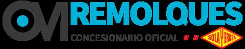 OM remolques Logo